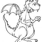 Ausmalbilder Dragons 3