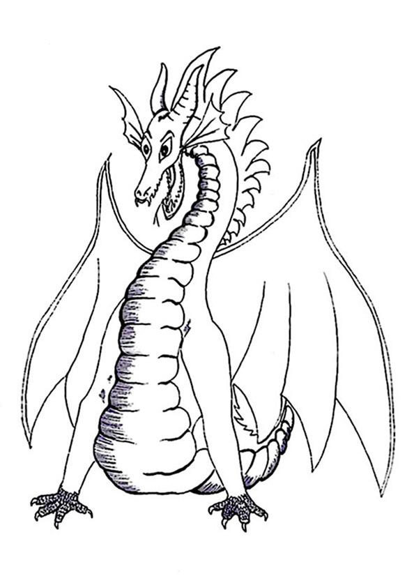 Dragons (4)