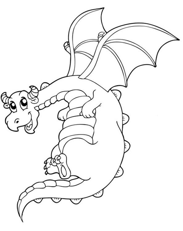 Dragons (5)