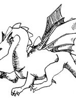 Dragons (6)
