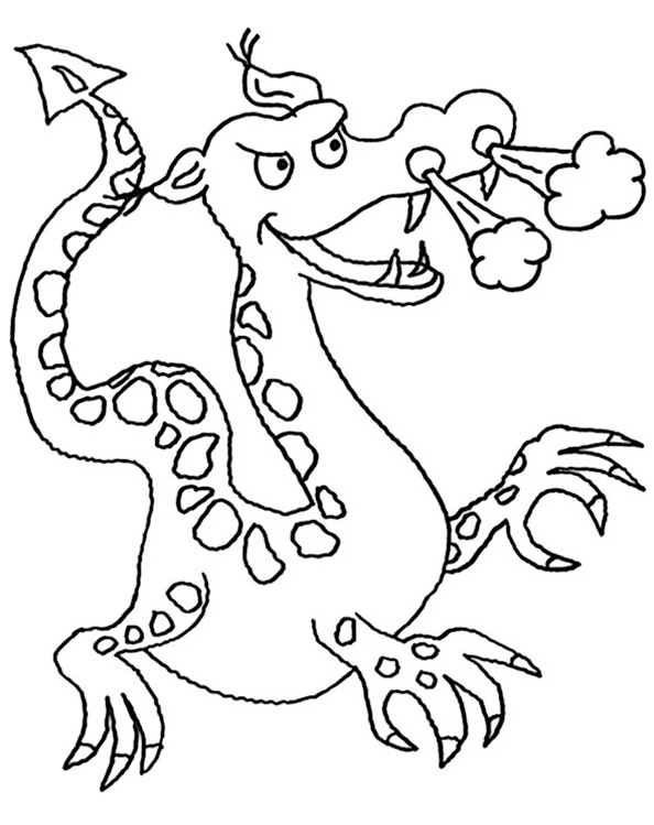 Dragons (8)