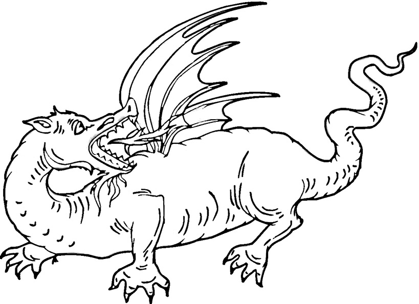 Dragons (12)