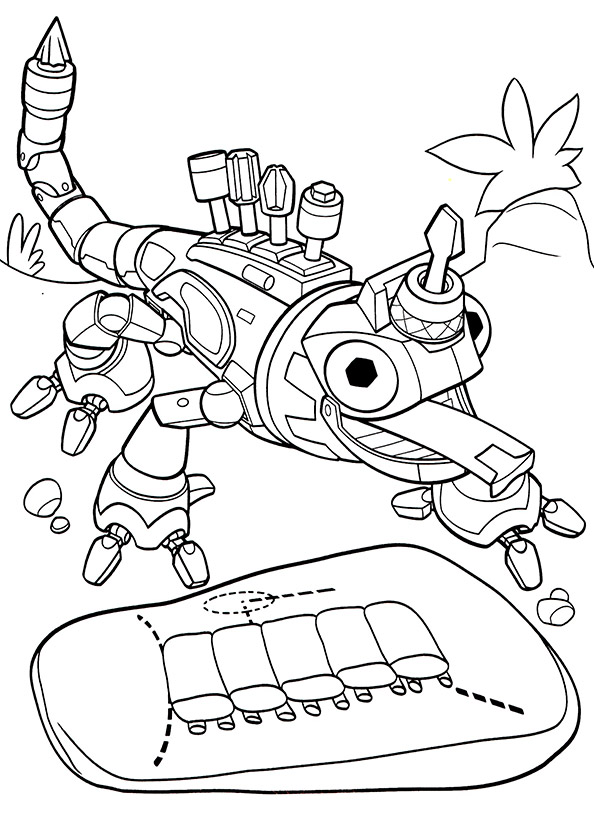 Dinotrux (1)