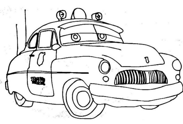 cars 11  ausmalbilder kostenlos