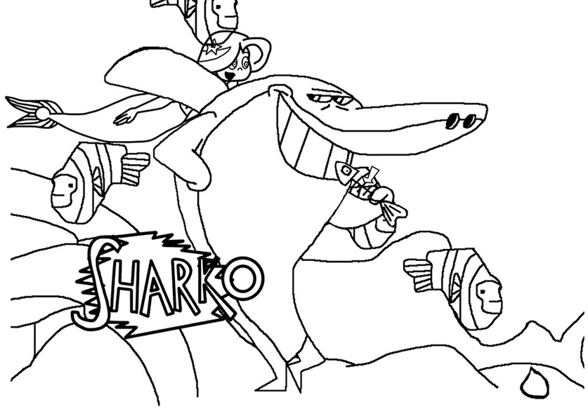 Zig und Sharko (4)