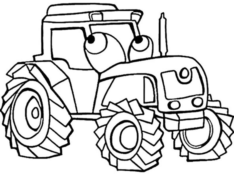Traktor (1)