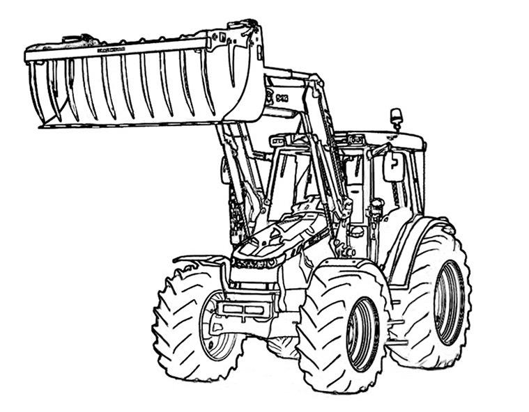 Traktor (5)