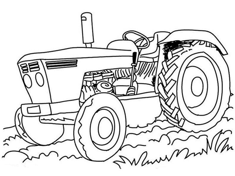 Traktor (8)